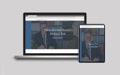 Steuerberaterkanzlei Helmut Erb