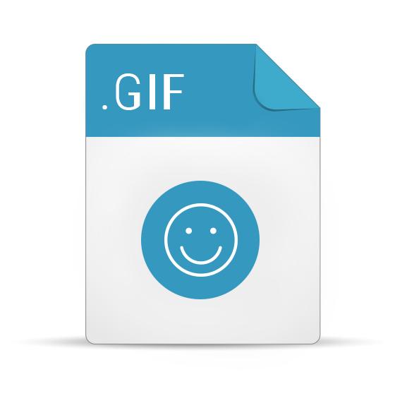 Klare Linien || Blog || Dateiformate - GIF