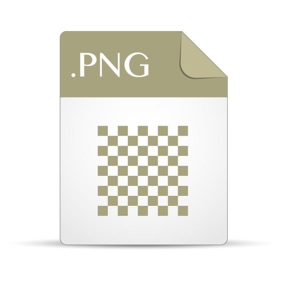 Klare Linien || Blog || Dateiformate - PNG