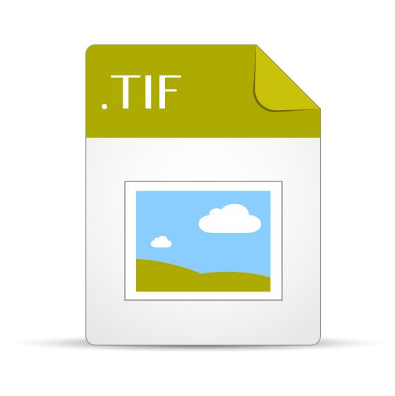 Klare Linien || Blog || Dateiformate - TIF