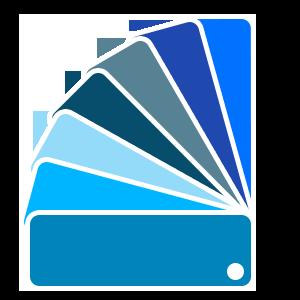 Klare Linien    Blog    Wirkung von Farben – Blau