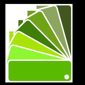 Klare Linien    Blog    Wirkung von Farben – Grün