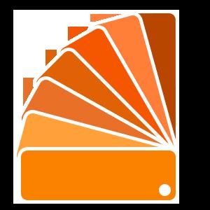Klare Linien    Blog    Wirkung von Farben – Orange
