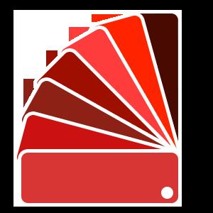 Klare Linien    Blog    Wirkung von Farben – Rot