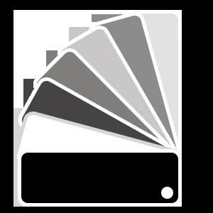Klare Linien    Blog    Wirkung von Farben – Grau, Schwarz, Weiß