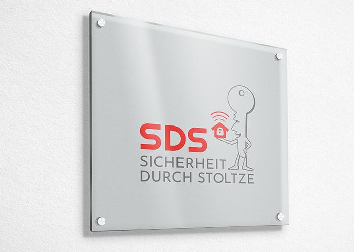 Klare Linien    Portfolio    Schlüssel Stoltze    Logo