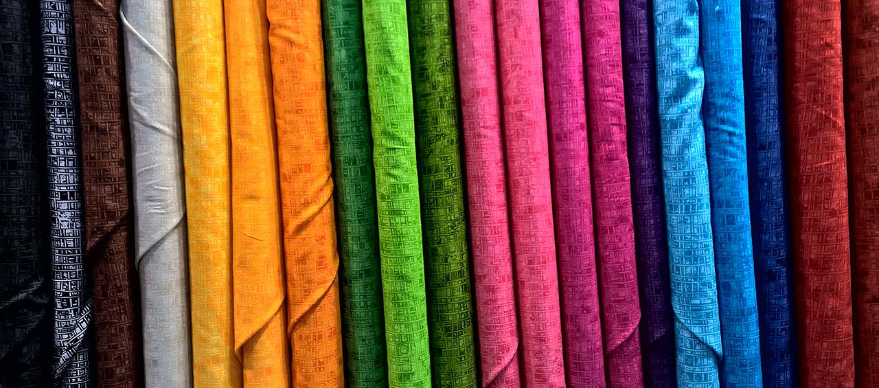 Klare Linien    Blog    Wirkung von Farben