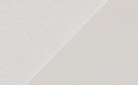Klare Linien || Blog || Die Wahl des richtigen Papiers || Gestrichenes Papier