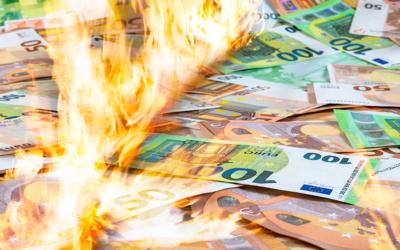 Zielgruppe kennen oder Geld verbrennen