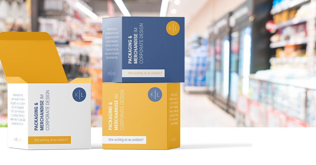 Packaging und Merchandise im passenden Corporate Design – wie wichtig ist es wirklich?